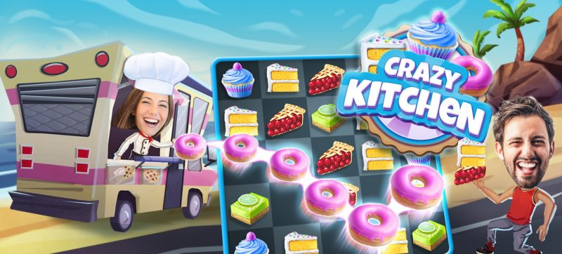 Crazy Kitchen: How do I play? – Game Guide