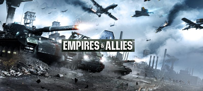 Beginner's Guide for Empires and Allies