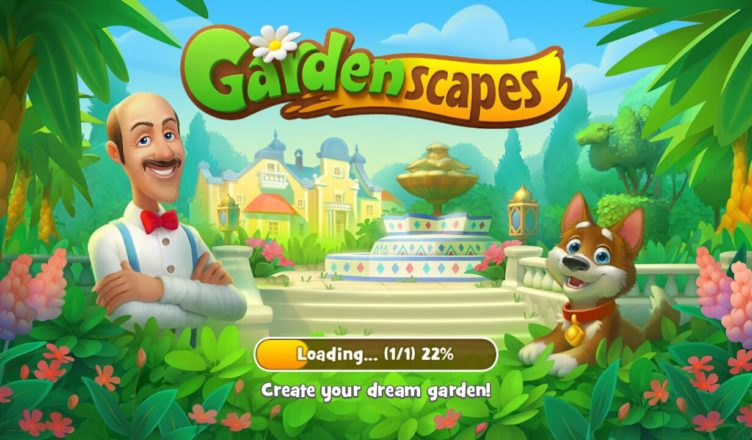 Gardenscapes: Garden, decorations, and stars - Walkthroughs, Tips, Cheats  and Guides for mobile games