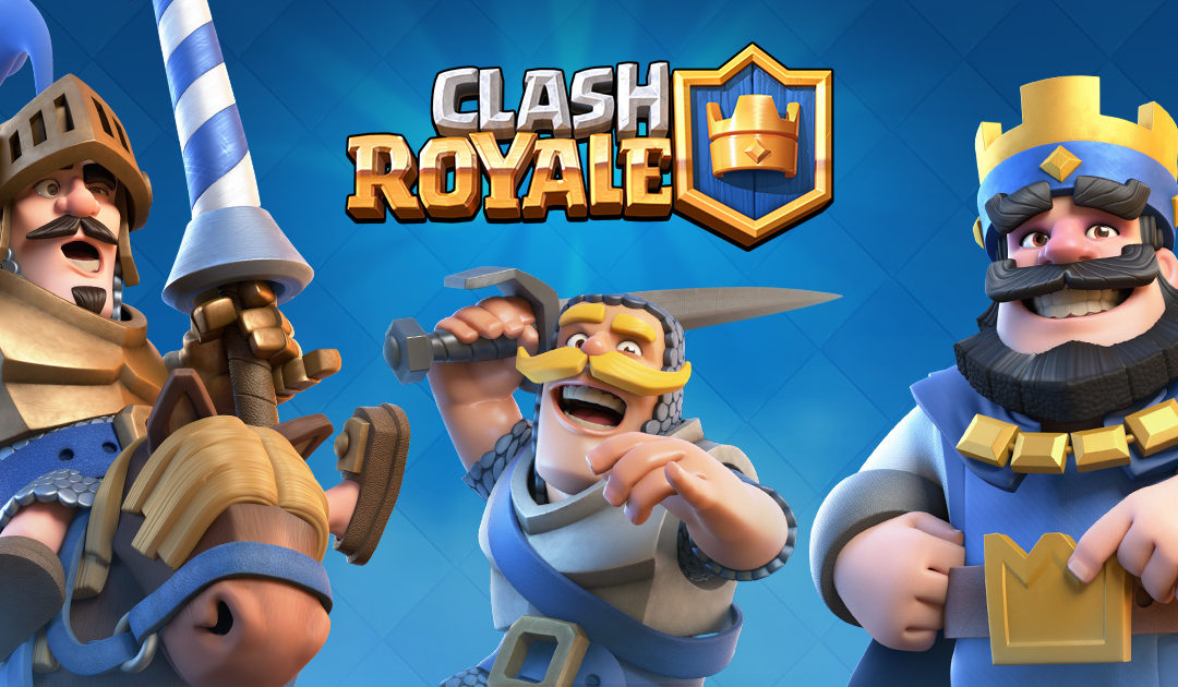 Clash Royale: Gold, Gems & Payments