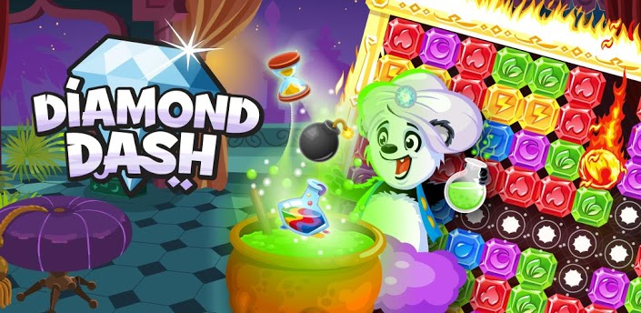 Diamond Dash: Missions & Events