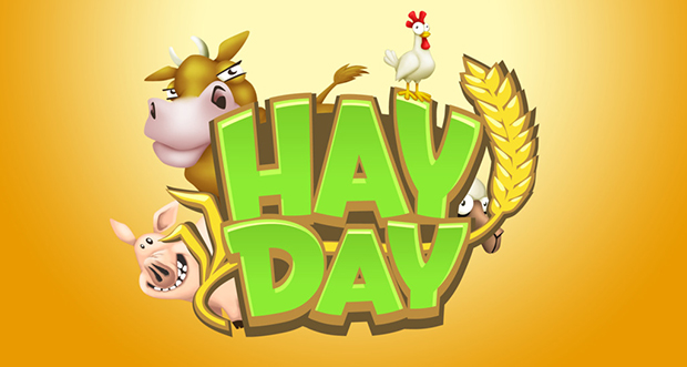 Hay Day: Buildings, Products & Pets