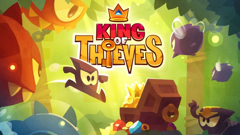 Beginner's Guide for King of Thieves