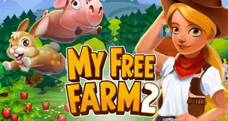 My Free Farm 2 Finding Friends Walkthroughs Tips Cheats And Guides For Mobile Games