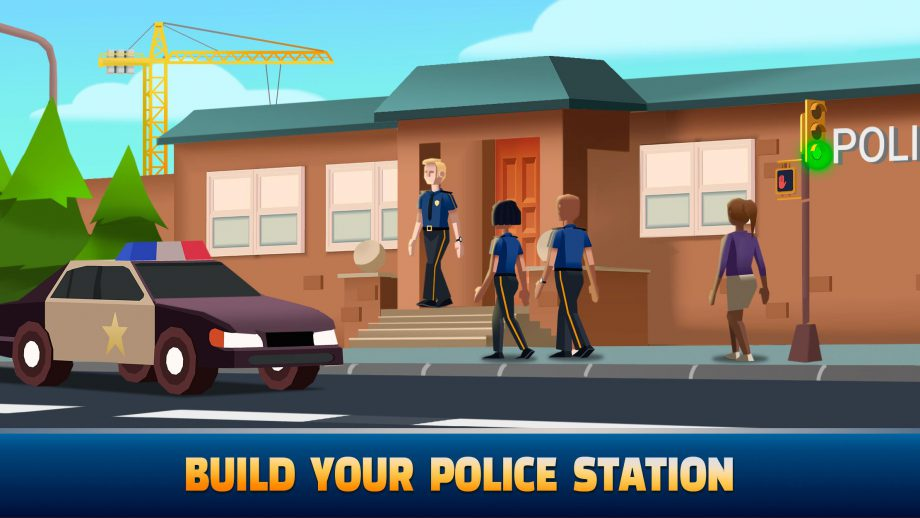 How to play Idle Police Tycoon? First tips! - Walkthroughs ...